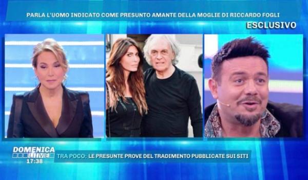 Gianpaolo Celli e Karin Trentini