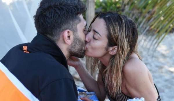 Soleil Sorge e Jeremias hanno fatto sesso all'Isola: parla Ariadna Romero