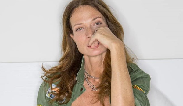 "Jane Alexander sbotta: ""Vorrei staccarmi da questo mondo effimero"""