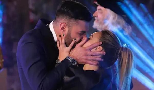 Lorenzo Riccardi ha scelto Claudia: ecco come ha reagito Giulia