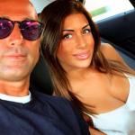 """Nicoletta Larini su Bettarini: """"Sono certa che non prenderà sbandate"""""""