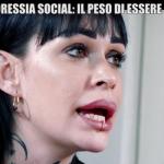 """Valentina Dallari sull'anoressia: """"Dimagrire era diventata una mania"""""""