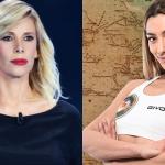 Alessia Marcuzzi protegge Soleil all'Isola? Parla la conduttrice