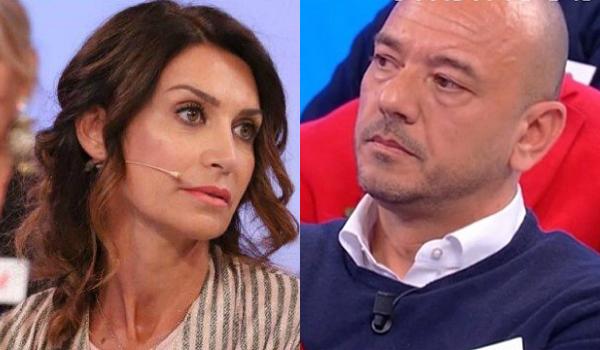 Barbara De Santi e Roberto Acurzio