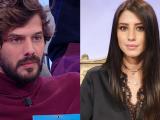 Davide Di Geso e Angela Nasti