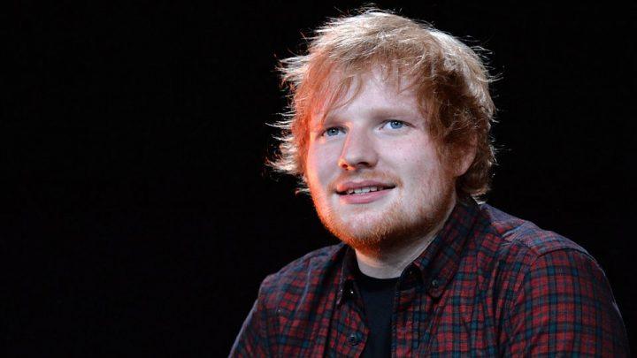 Ed Sheeran ha sposato Cherry Seaborn