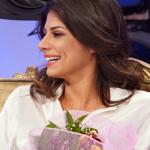 """Giulia Cavaglia sul trono: """"Spero di trovare qualcuno che mi renda felice"""""""