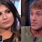 """Giulio Raselli pazzo di Giulia Cavaglia: """"C'è stata subito alchimia tra noi"""""""