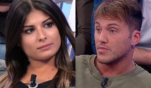 Giulia Cavaglia e Giulio si sono rivisti? Parla l'ex tronista