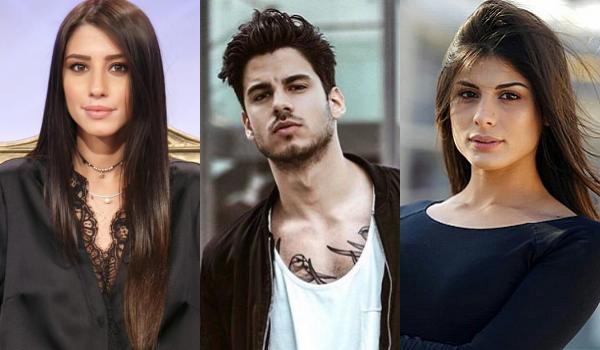 """Luca Daffrè indeciso tra Angela e Giulia: """"Ho una piccola preferenza ma…"""""""