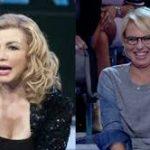 """Milly Carlucci: """"Ho proposto a Maria De Filippi di essere Ballerina per una notte, ma non ho ricevuto risposta"""""""