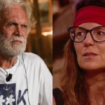 Marina La Rosa e Riccardo Fogli litigano all'Isola: c'entra Soleil