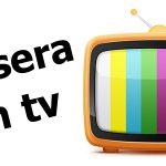 Cosa vedere stasera in tv? Palinsesto prima serata e trame film lunedì 11 marzo 2019