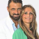 Sossio Aruta dedica parole piene d'amore a Ursula e ai suoi figli
