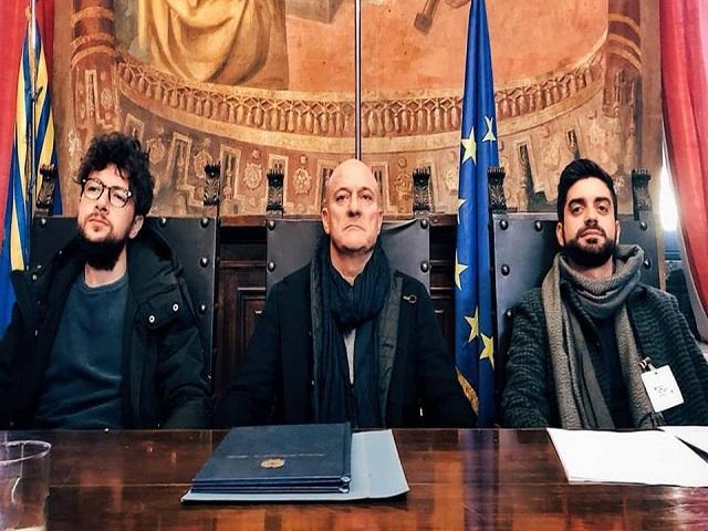 "Claudio Bisio torna al cinema con ""Bentornato Presidente"""