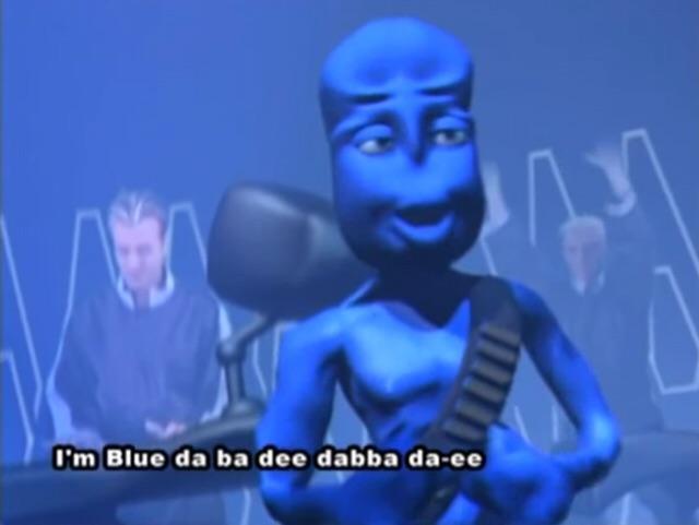 Gli Eiffel 65 raccontano la vera storia di Blue (DA BA DEE): il fallimento iniziale prima del successo
