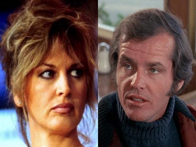 """Dalila Di Lazzaro si racconta a """"Vieni da me"""": """"Sono stata 10 anni con Jack Nicholson"""""""