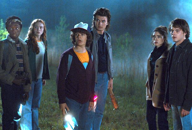 Nuovo  cast per la quarta stagione di Stranger Things: rivelazioni da Netflix