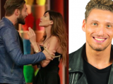 Alex Belli, Mila Suarez e Gennaro Lillio