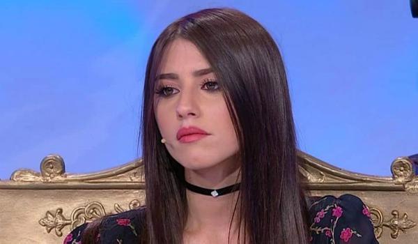 "Angela Nasti sbotta su Instagram: ""Non ho preso in giro nessuno"""