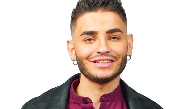 Cristian Imparato è gay: la confessione al GF 16