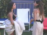 Francesca De Andrè e Mila Suarez