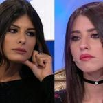 """Giulia Cavaglia attacca Angela Nasti: """"Non sa pesare le parole"""""""