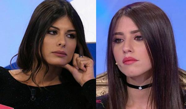 Giulia Cavaglia e Angela Nasti