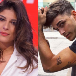 UeD, scatta il bacio tra Giulia Cavaglia e Manuel: la decisione della tronista
