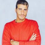 Nicolò Ferrari criticato dopo l'operazione al naso: sbotta sui social