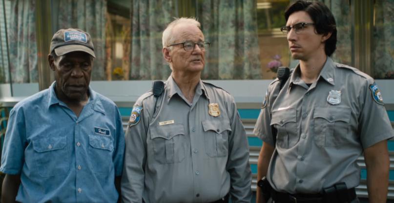 """Un cast da urlo contro la minaccia non morta: il trailer di """"The dead don't die"""""""