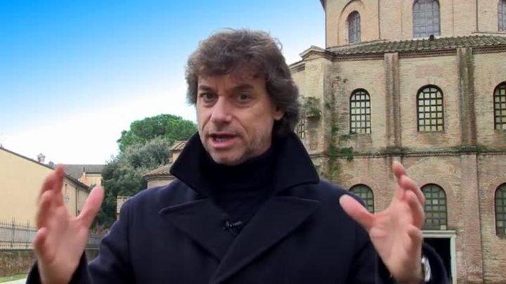 """4 milioni di persone per """"Meraviglie"""" di Alberto Angela: nuovo trionfo per il figlio di Piero"""