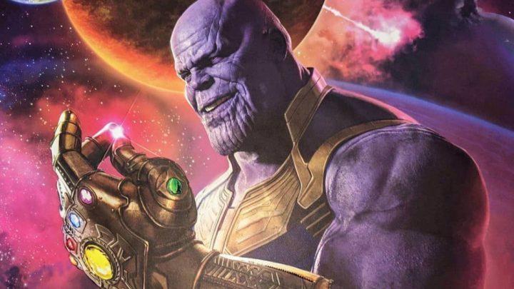 """""""Io sono ineluttabile"""": Thanos fa aprire il dizionario (e Google) agli italiani"""