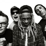 A 20 anni da Enema of the state, Blink 182 e Lil Wayne assieme per remix e tour