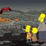 """I Simpson """"predicono"""" il futuro ancora una volta: stavolta tocca al Trono di Spade"""