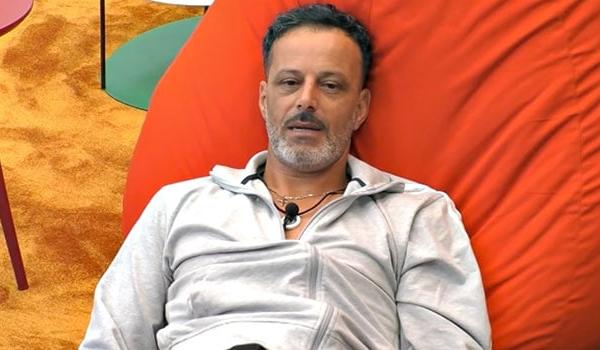 """Chicco Nalli si sfoga al Grande Fratello 16: """"Era uno dei miei terrori"""""""