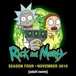 Rick e Morty, l'annuncio: le loro folli avventure tornano su Netflix a partire da novembre