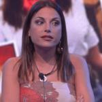 Francesca De Andrè in lacrime al GF16: le parole sul fidanzato