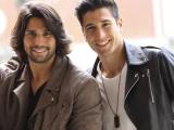 Gianmarco e Luca Onestini