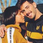 """Ivan Gonzalez e Sonia felici: """"Abbiamo intrapreso una sorta di convivenza"""""""