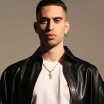 """Mahmood prima dell'Eurovision Song Contest: """"Italia spero di non deluderti"""""""