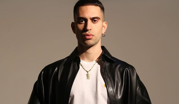 "Mahmood prima dell'Eurovision Song Contest: ""Italia spero di non deluderti"""
