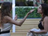 Mila Suarez e Francesca De Andrè
