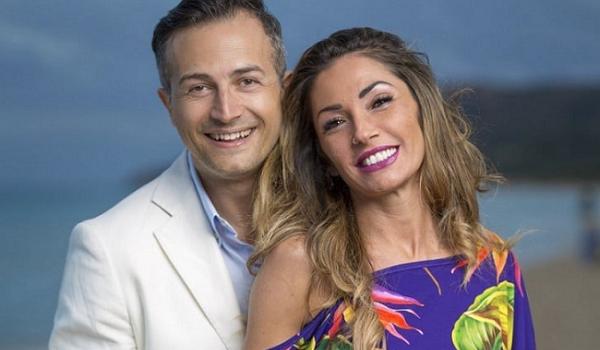 """Riccardo Guarnieri svela: """"Con Ida è scattato tutto subito"""""""