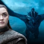 """""""Vaff.... Jon Snow"""" : Arya stark dice la sua su """"La Lunga Notte"""". ATTENZIONE SPOILER"""