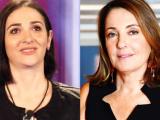 Serena Rutelli e Barbara Palombelli