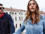 Sonia Lorenzini e Federico Piccinato
