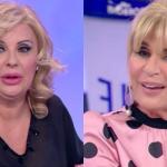 """Tina Cipollari contro Gemma: """"È molto dispettosa nei miei confronti"""""""