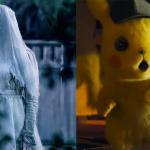 La Llorona al posto di Detective Pikachu: pomeriggio di terrore per dei piccoli canadesi