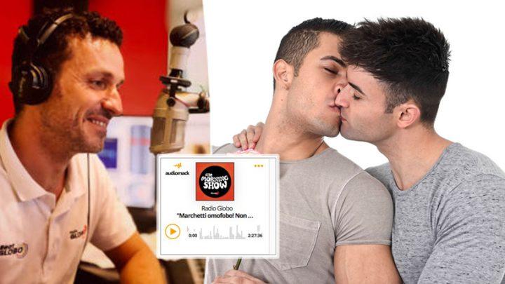 Vittoria LGBT: dopo il boicottaggio, Radio Globo non avrà alcun rimborso